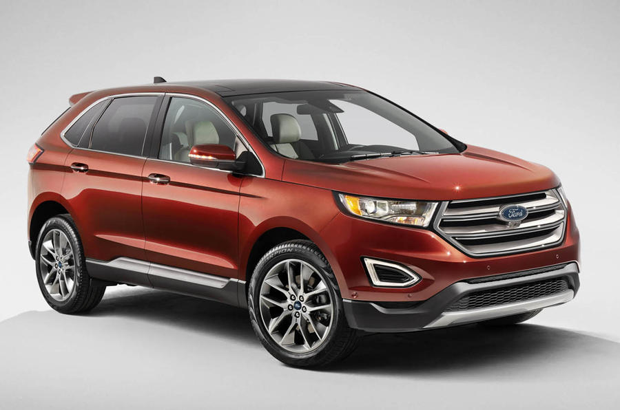 u201cWe still have more great new vehicles to come in the second half of 2016 including Vignale versions of the S-MAX Kuga and Edge the Fiesta ST200 ... & The Motoring World: Ford continues to dominate in Europe with ... markmcfarlin.com
