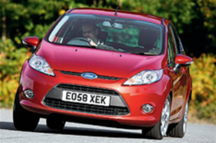 Ford and Vauxhall raise prices