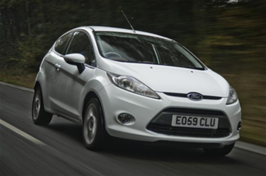 New car sales down in November
