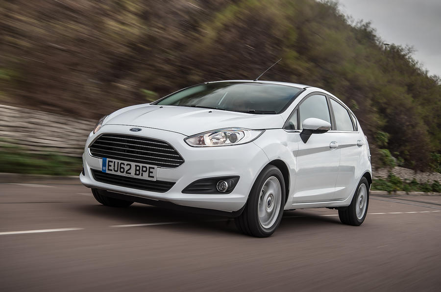 Best car deals: Ford Fiesta, Mazda MX-5, Audi A3, Audi A6