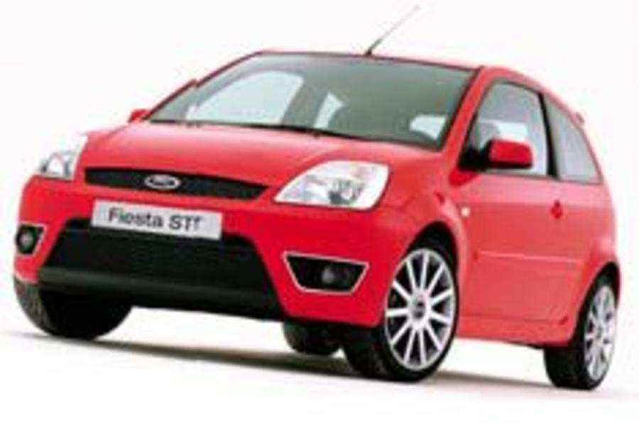XR2 reborn as new Fiesta ST