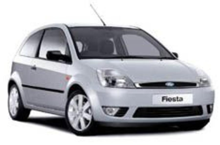 Fiesta gets luxurious with new Silver