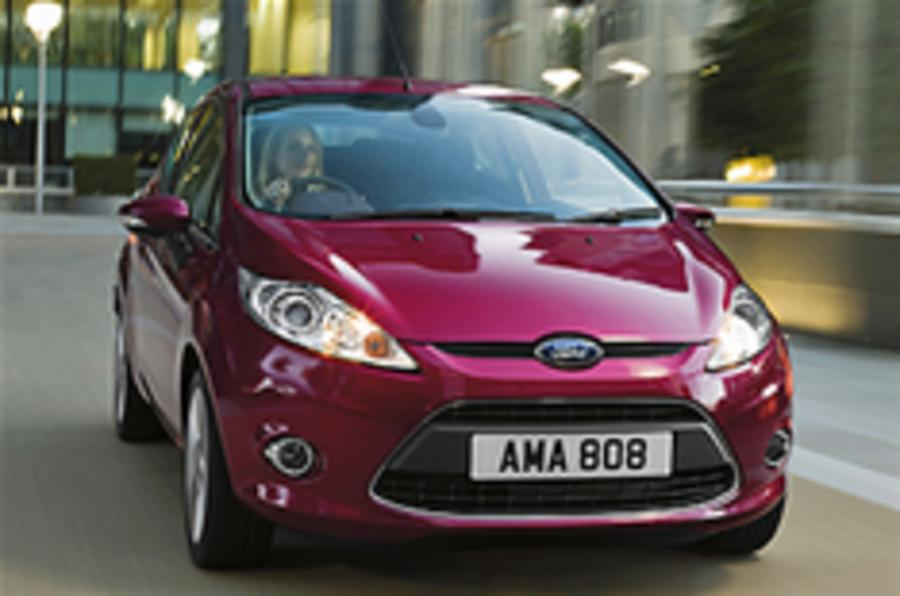 Ford wary of scrappage ending