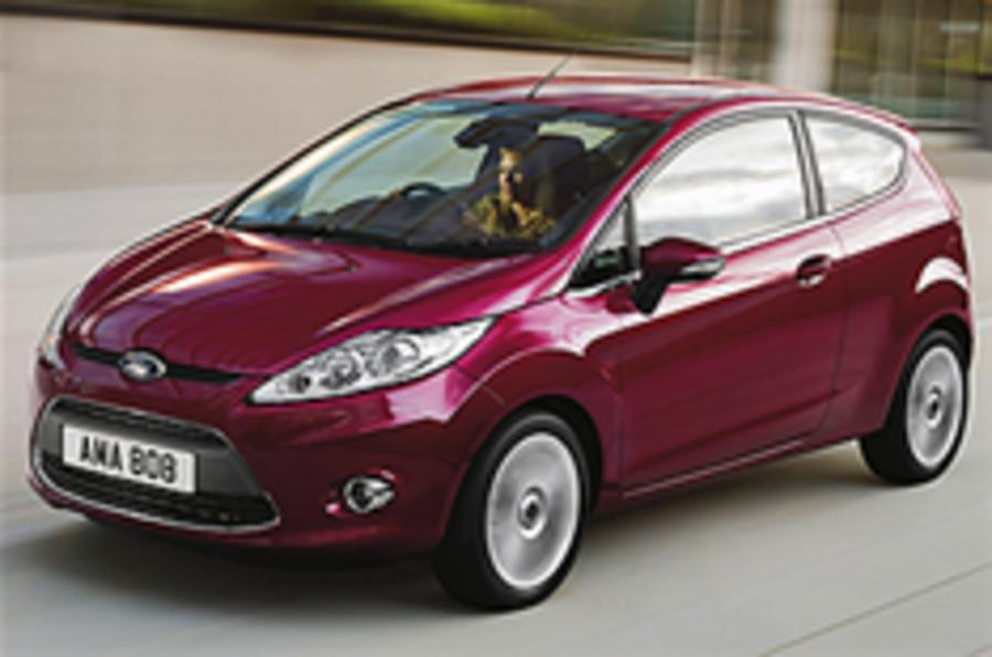 Ford Fiesta to get US launch