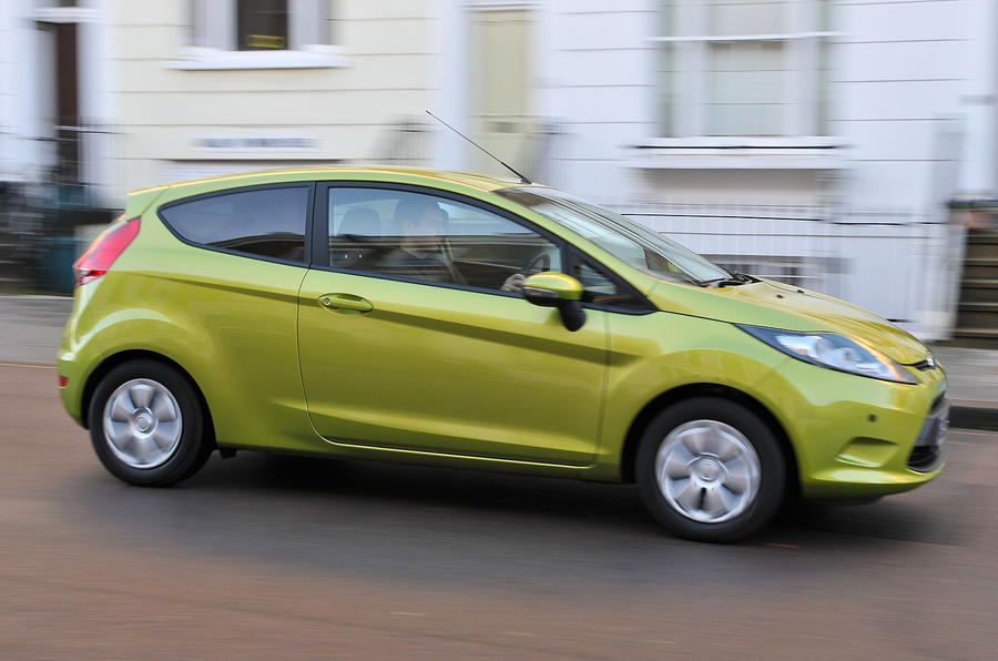 September new car sales stable