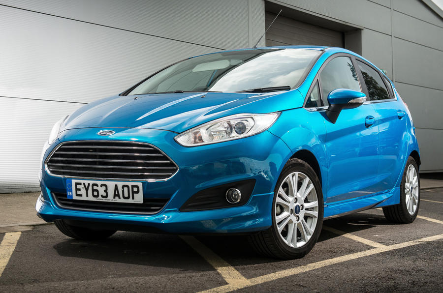 New car market continues to improve in 2014
