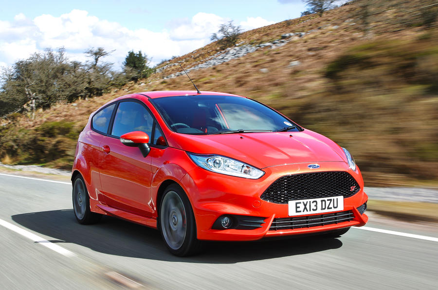8de6fd528d Ford Fiesta ST 2012-2017 Review (2019)