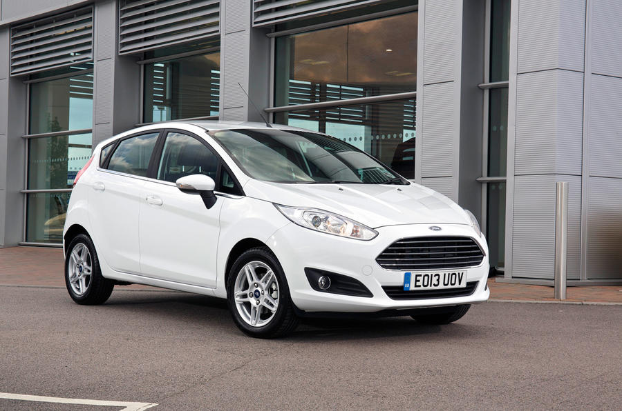 UK car market records 18 months of growth