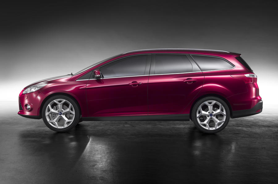 Ford Focus engine line-up revealed