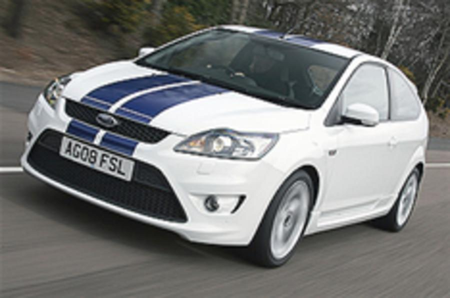 Latest Focus ST launched