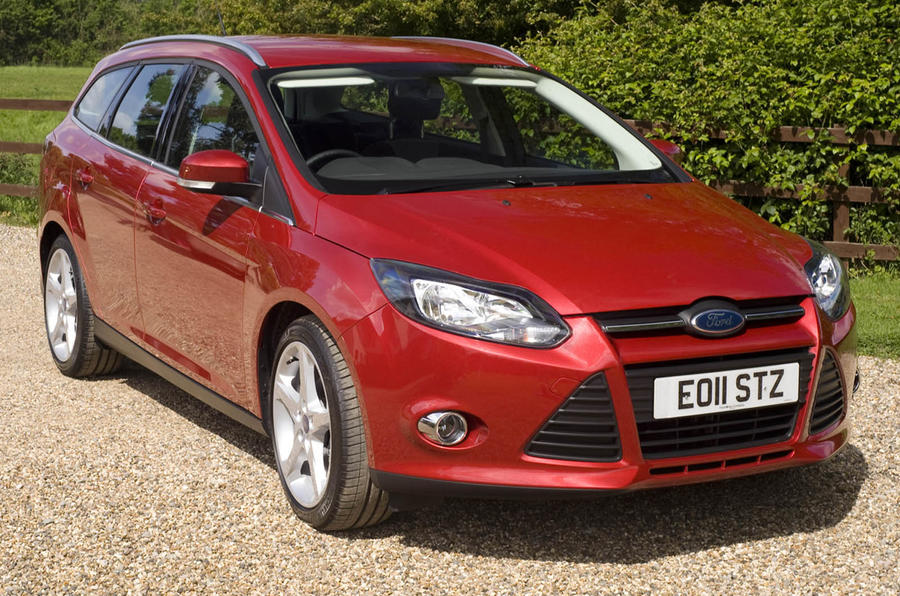 New Focus estate to boost sales