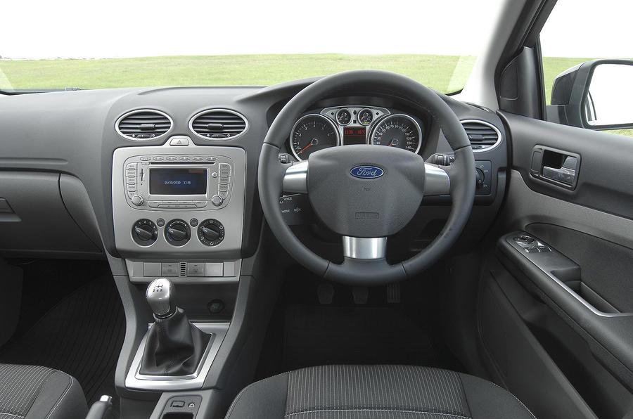 Ford Unveils Focus Sport Edition Autocar