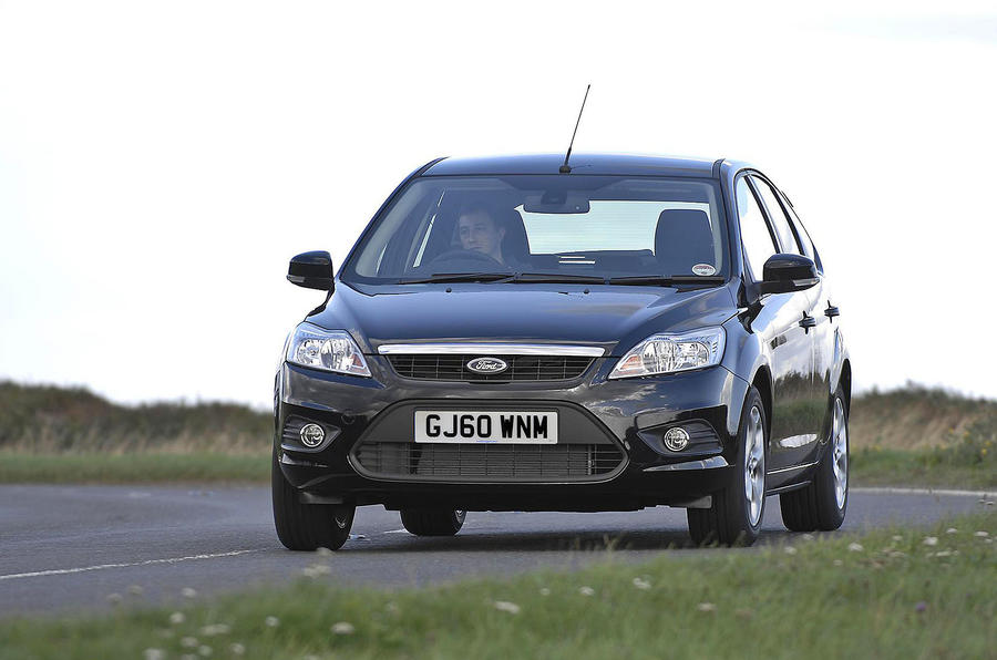 Ford unveils Focus Sport edition