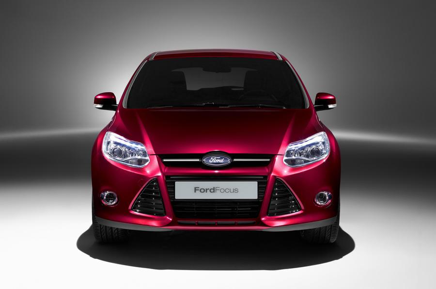 Ford Focus's cheap green tech