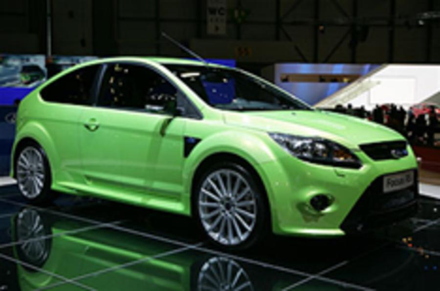Focus RS waiting list grows