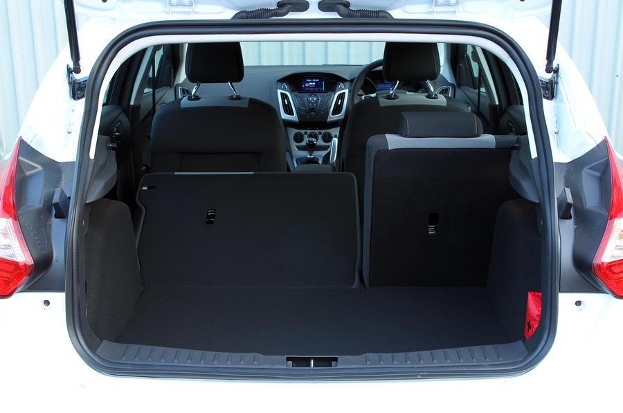 Ford Focus 2011 2014 Review 2019 Autocar
