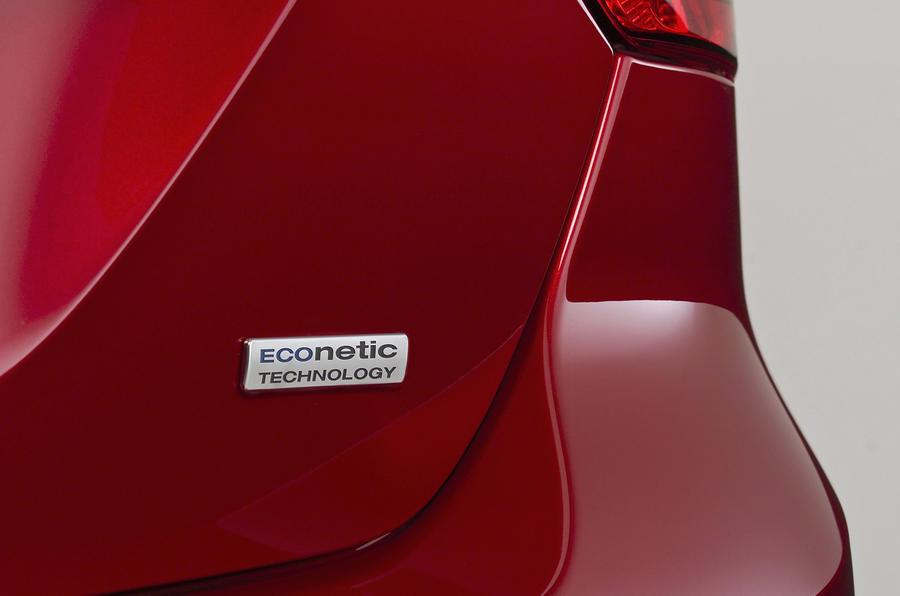 Frankfurt show - Focus Econetic