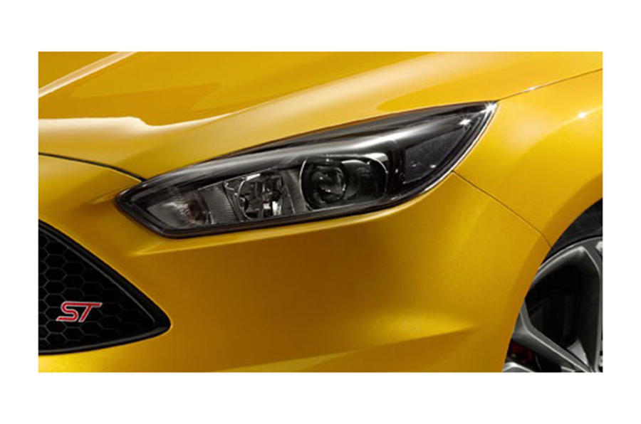 Goodwood Festival of Speed reveal for revised Ford Focus ST