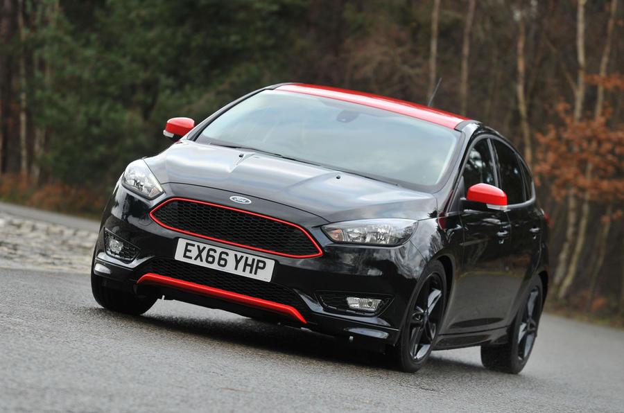 Best ford focus diesel engine
