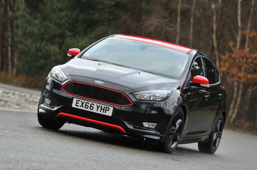 The Ford Focus remains the strongest-selling car in its segment and for good reason. Itu0027s practical handsome and in 1.5 TDCi form frugal. & Best new car deals 2017: get £6200 off a Jaguar F-Type | Autocar markmcfarlin.com