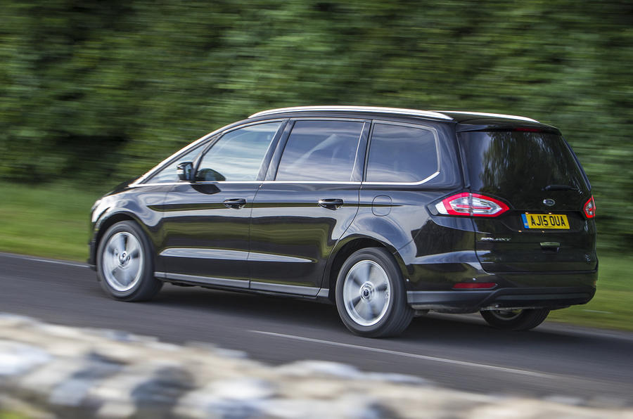 ford galaxy review 2016 autocar. Black Bedroom Furniture Sets. Home Design Ideas