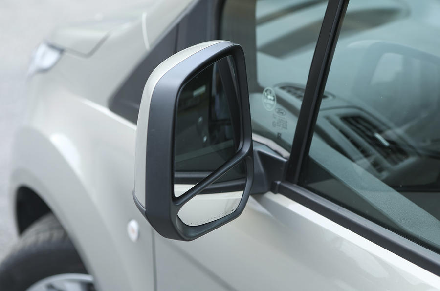 Grand Tourneo Connect wing mirror