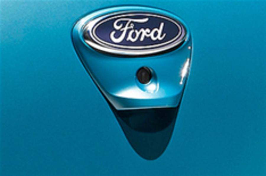 Ford's new global design language