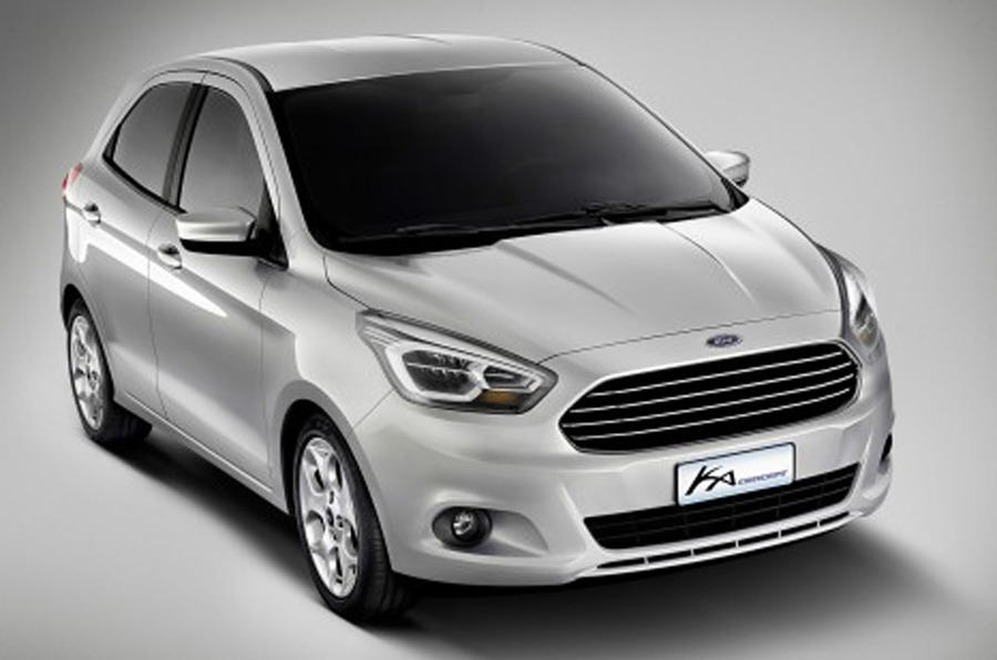 Next Ford Ka won't be priced against budget rivals