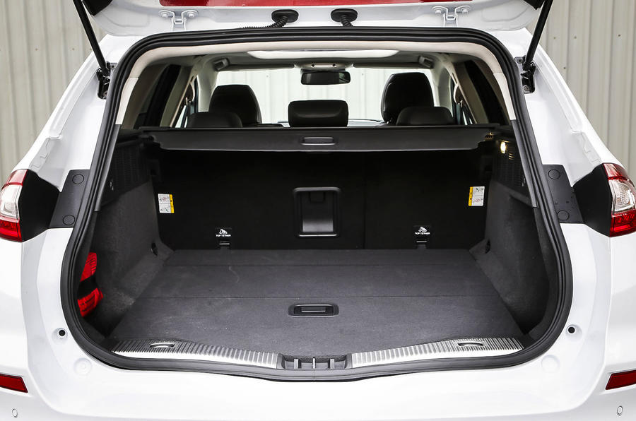 Ford Focus Estate Boot Dimensions Crafts