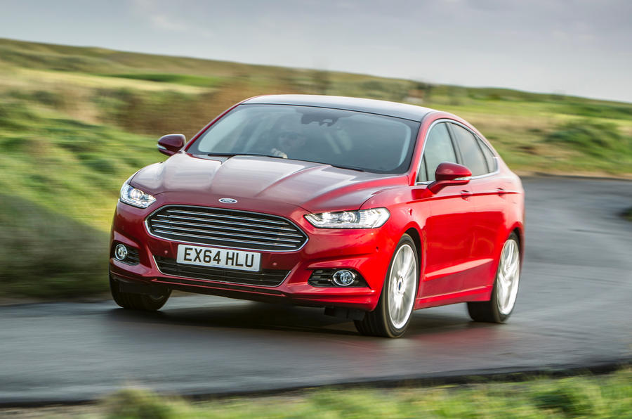 Ford Fusion Turbo >> Ford Mondeo Review (2017) | Autocar