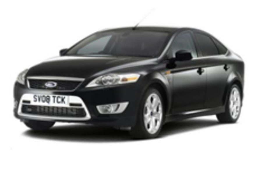 Ford Mondeo gets new diesel