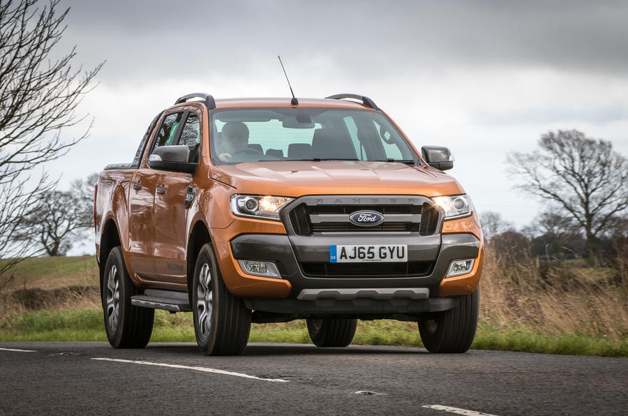 Ford Ranger Review 2018 Autocar