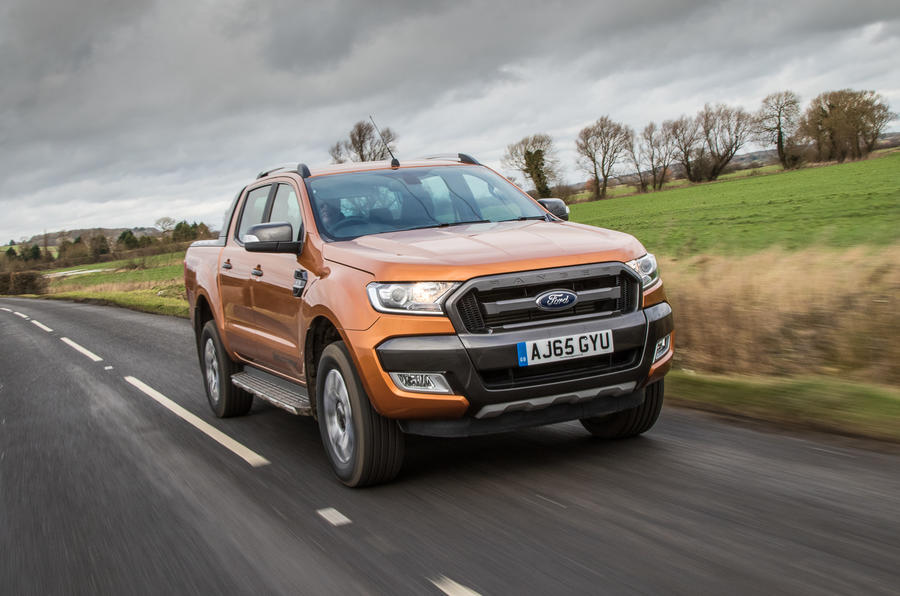 Ford Ranger Review (2016) | Autocar