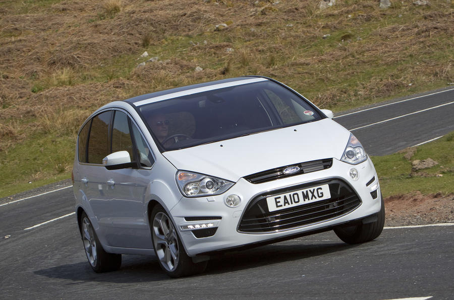 Ford 'to expand Ecoboost range'