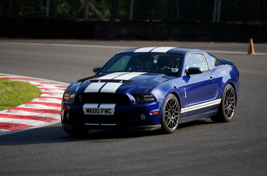 ford mustang shelby gt500 review 2017 autocar. Cars Review. Best American Auto & Cars Review