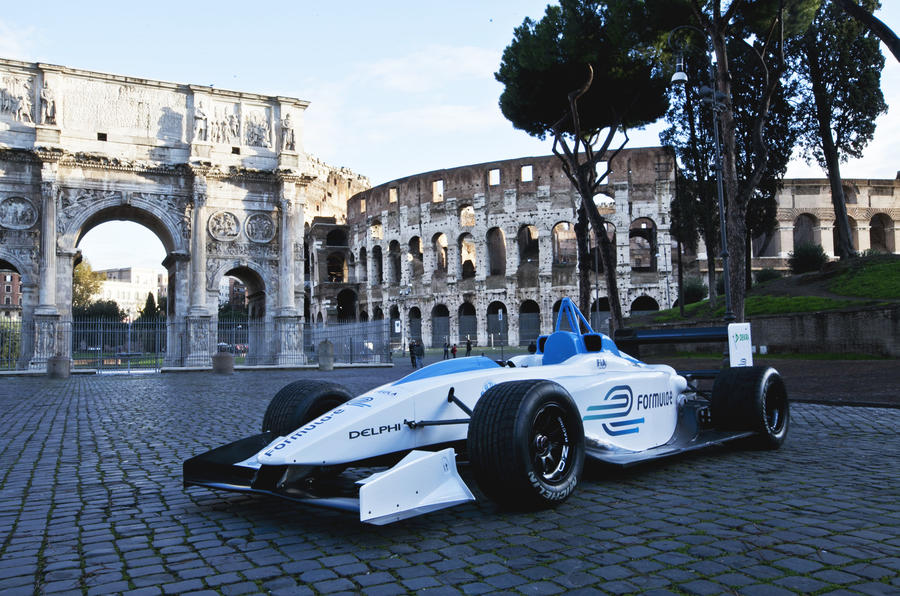 Can Formula E deliver on its promise?