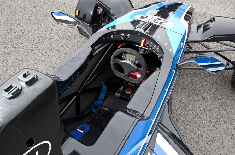 Formula Ford Ecoboost Review 2019 Autocar