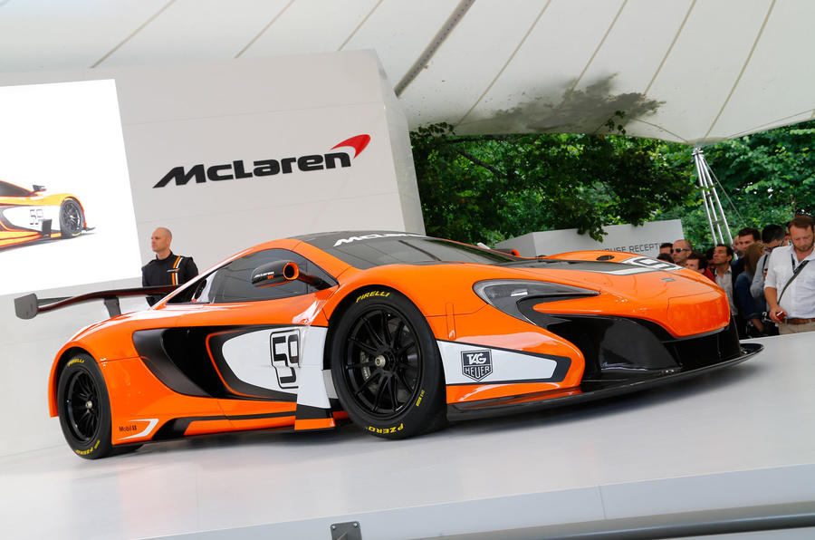 Simple Goodwood Festival Of Speed 2015 Preview  Autocar