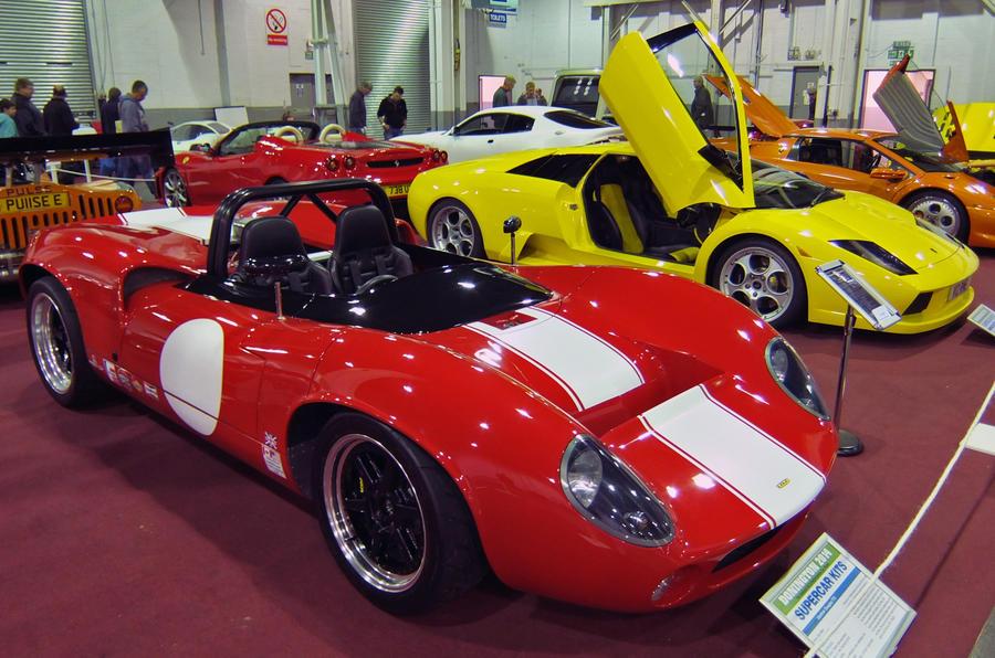 Dna Automotive Uk Kit Cars