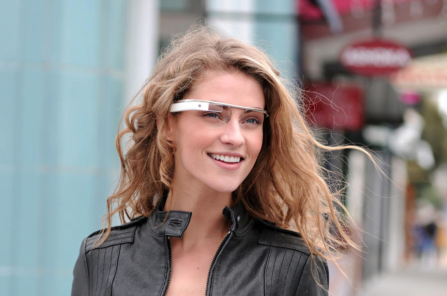 Google Glass banned for drivers