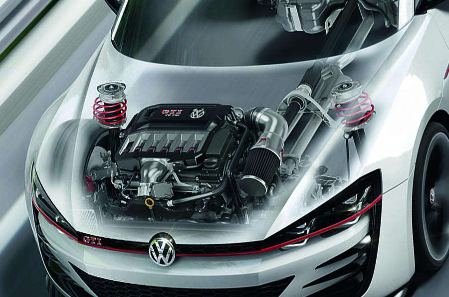 vw s new 496bhp 3 0 litre vr6 engine autocar rh autocar co uk 2009 vw gti engine diagram 2007 vw gti engine diagram