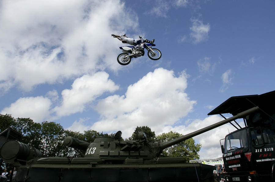 Goodwood Festival of Speed 2014 preview