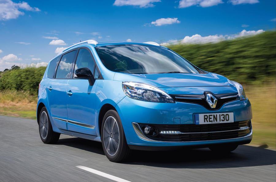 Renault Scenic 2016 - Car Review | Honest John