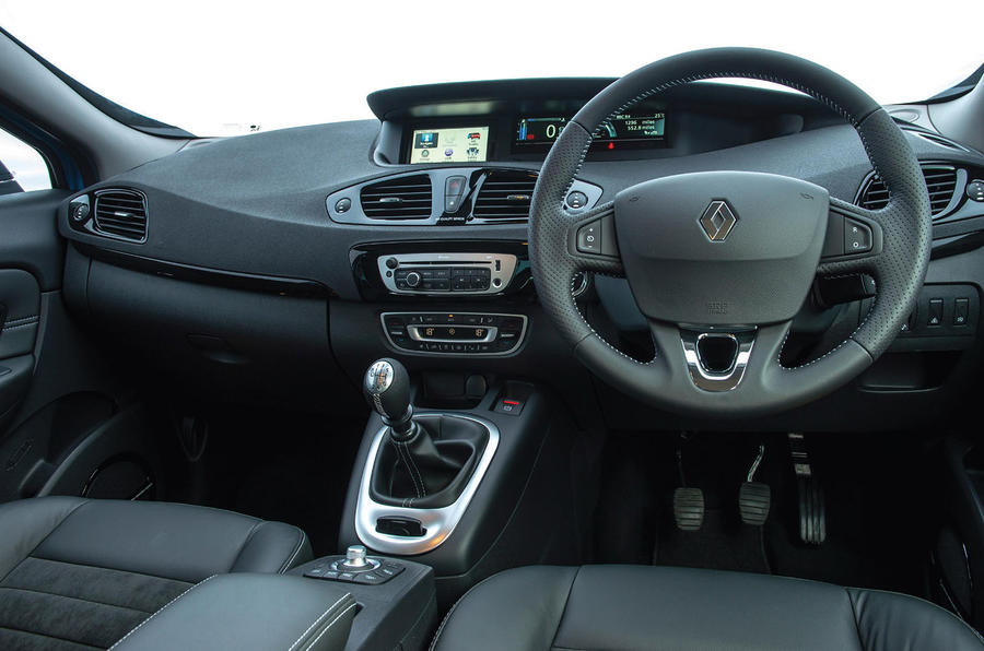 Renault Grand Scenic 2009 2016 Review 2019 Autocar