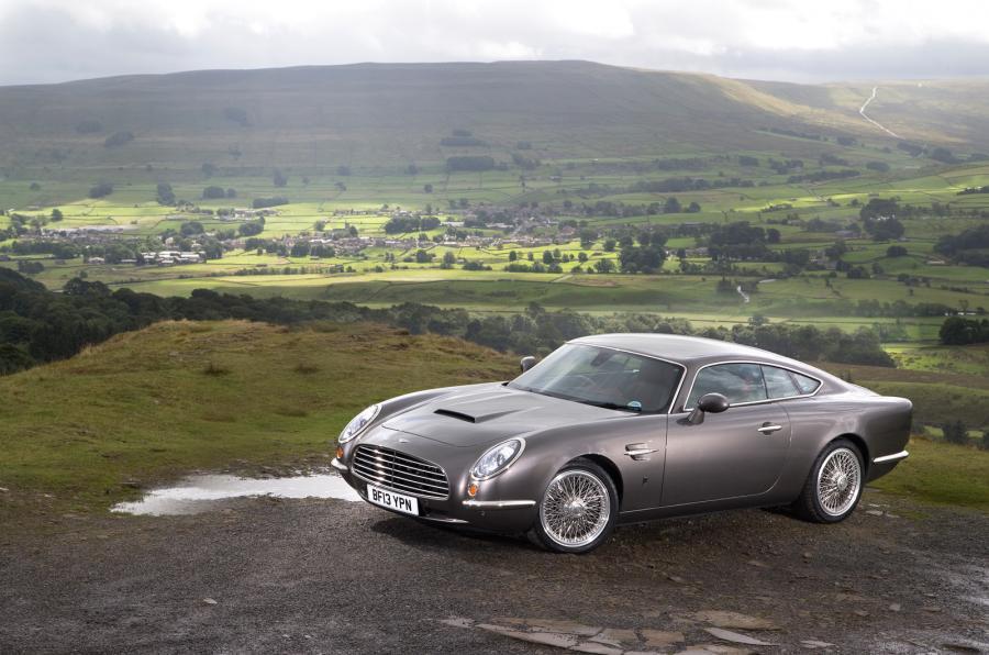 4 star DB Speedback GT