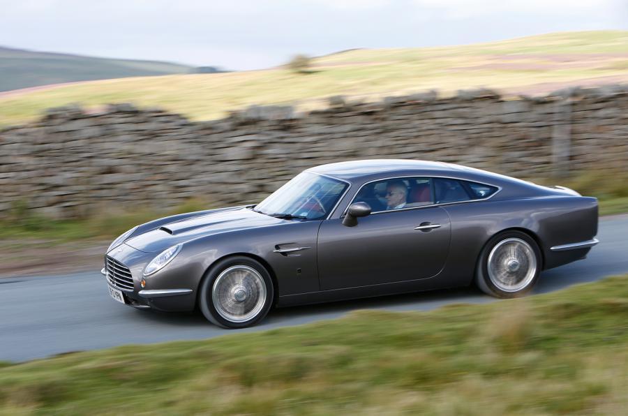 £594,000 DB Speedback GT