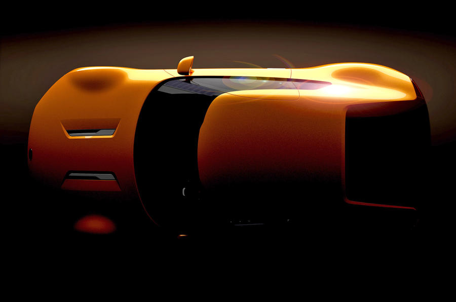 Kia GT4 Stinger concept set for Detroit motor show reveal - latest details