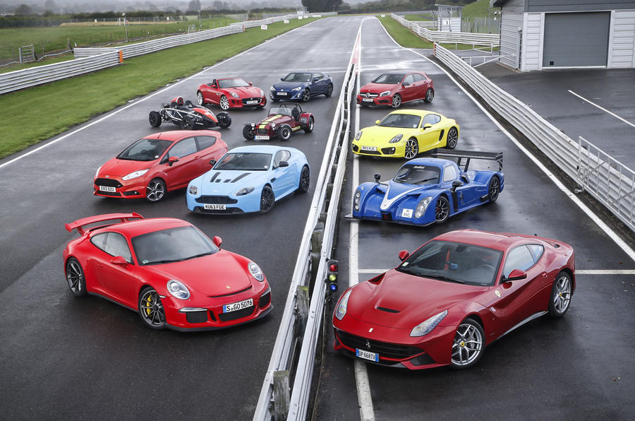 Britain's Best Driver's Car: Why it's still the most important date in the diary