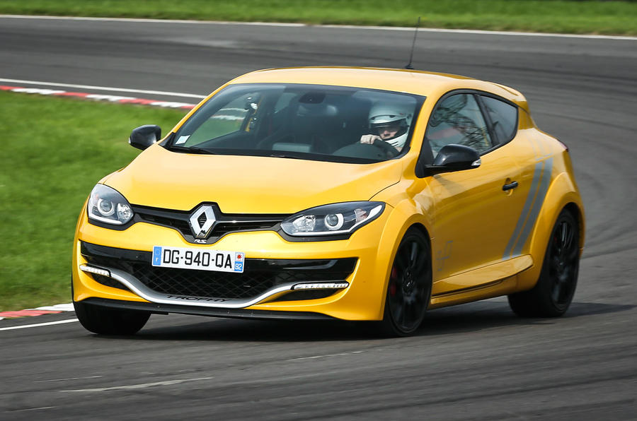 Britain's Best Driver's Car 2014 - the misfits