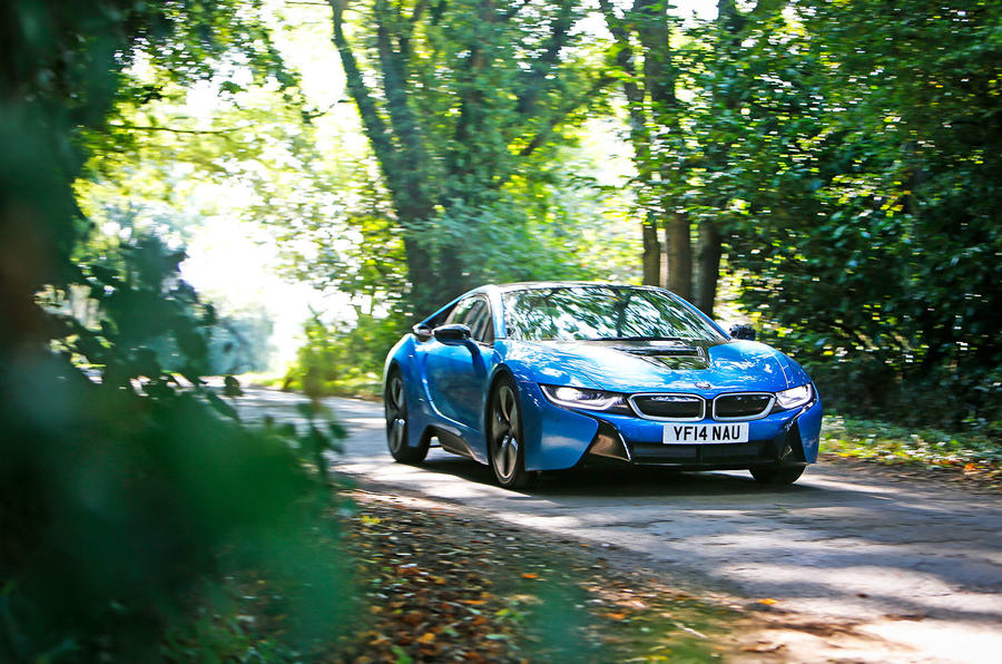 Britain's Best Driver's Car 2014 - sports coupes